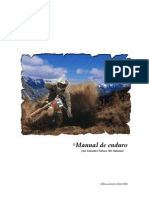 Manual de Enduro