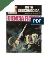 LCDE161 - Marcus Sidereo - Ruta Desconocida