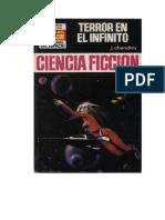 LCDE153 - J. Chandley - Terror en El Infinito