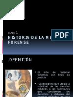 Clase 2 Historia Adr