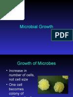 MicrobialGrowth