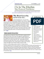 2008 Fall Consumer Newsletter