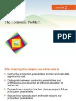Presentación 2 - El problema económico