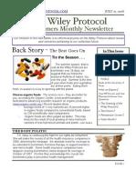 Newsletter July2008