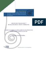 Agricultores Familiares Ecológicos e Mercados Associativos - PADILHA, 2009