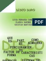 El Disco Duro[1]