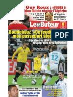 LE BUTEUR PDF du 08/04/2010