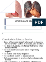 13-2 Smoking and Your Health Web