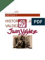 Juan Valdez Supletorio