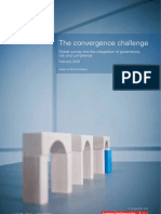 The Convergence Challenge