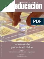 Revista de la Calidad Educativa