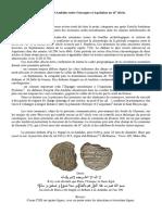 La Circulation Des Dirhams Dal-Andalus e