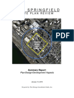 MGM Springfield Site Plan Review