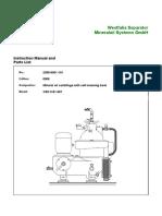 Purifier manual