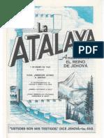 Atalaya 1963