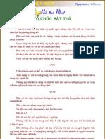 Luu Tinh Ho Diep Kiem (Tron Bo)