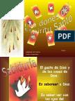 Come[1]  los 7 dones del espiritu explicados'08