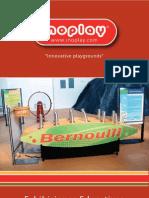 Catalogo Exhibiciones Educativas Inoplay