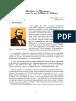 Hip Riemann