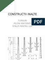 Constructii Inalte