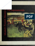 Modern French Masters -The Impressionists (McCall Art eBook)