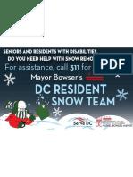 Serve DC Snow Palm Card Seniors 2016 01