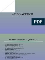 acido nitrico, acetico y acetato de celulosa.ppt