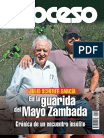Revista Proceso - 4 de abril de 2010 • No. 1744