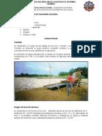 Métodos de Explotación de Yacimientos Aluviales