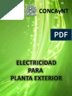 Guía de estudio electricidad
