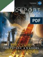 Spaceport Magazine December 2015