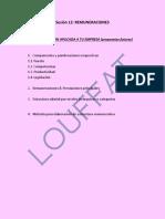 Folder Individual Sesión 12 Remuneraciones