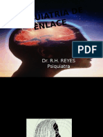 Psiquiatria de Enlace
