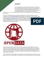Big Data, Big Opportunities