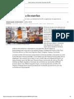 América Latina Va a Dos Marchas _ Economía _ EL PAÍS