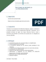 Mecanizacion Historia-stuacion Actual en El Perú
