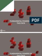 Fundamental Powers