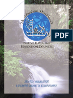 NHEC FY2014-2015 Annual Report