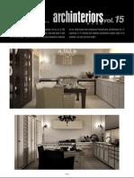 Arch Interiors Vol 15