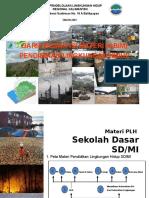 Materi Pendidikan Lingkungan Hidup