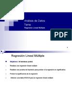 Regresi+¦n Lineal Multiple.ppt