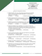 Examen sistemas operativos