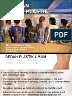 Catatan Bedah Plastik