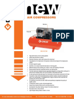 Groz Air Compressors