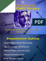 Plastic Surgery - Basic - Bastaninejad