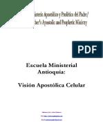 Manual Vision Apostolica Celular