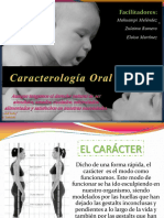 Caracterologia Oral