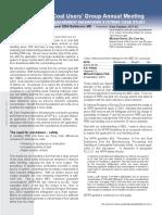 Brochure Case Study