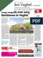 Brabants Dagblad editie Uden/Veghel 16-01-2016