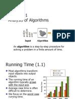 Algorithm Design & Analysis Full